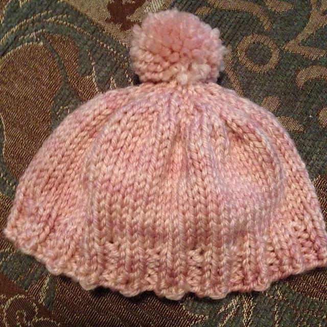 Preemie Hat in Manos del Uruguay Alegria Grande