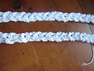 ravelry  single strand rope handles  to crochet  pattern by jen te reid ravelry  single strand rope handles  to crochet  pattern by      rh   ravelry