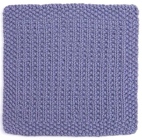 Ravelry Leisure Arts 6369 Loom Knit Dishcloths Patterns