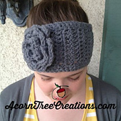Annabelle-chunky-thick-headwarmer-with-flower-grey-front-346x346_small_best_fit