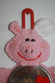3f24880f5058 Ravelry  Percilla the Pig pattern by Tat sgrans Treasures
