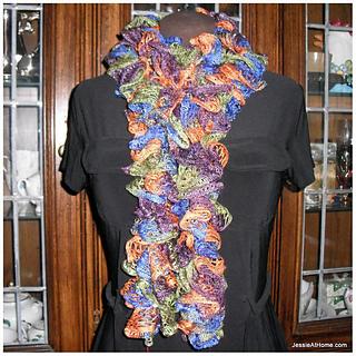 Net-yarn-spiral-crochet-scarf-free-crochet-patttern-brights_small2