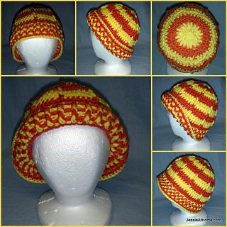 Raised-stripes-hat-woman_small2