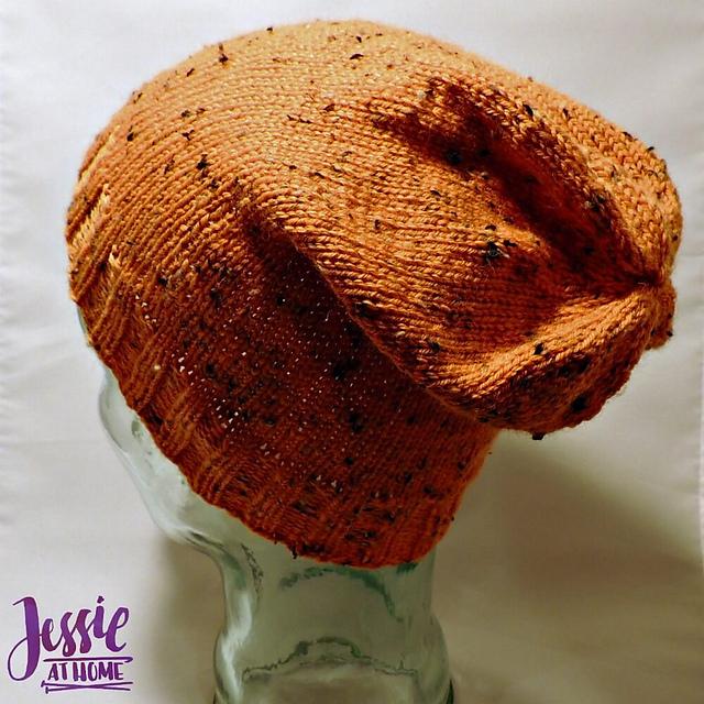 Ravelry Basic Stocking Hat Pattern By Jessie Rayot