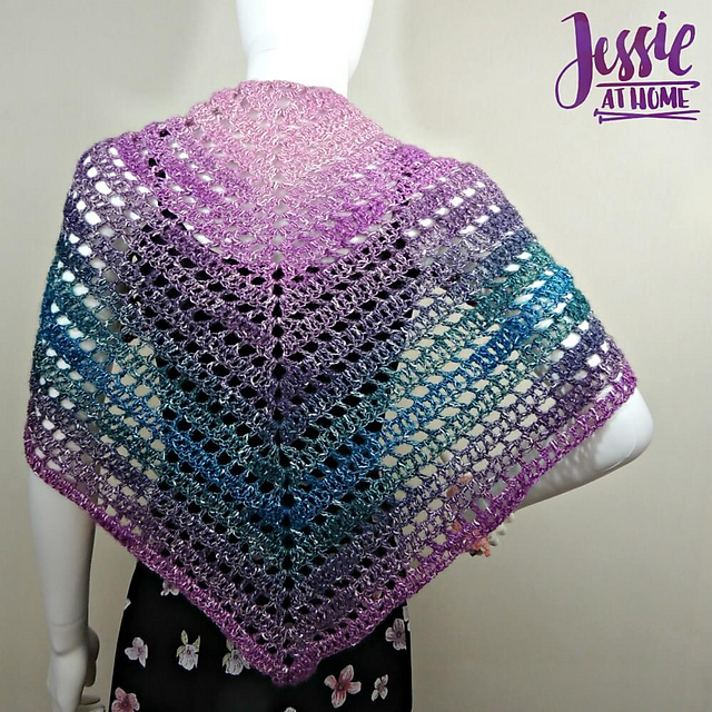 Ravelry Ball Of Ladders Pattern By Jessie Rayot