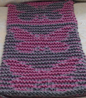 Ravelry Butterfly Illusion Scarf Pattern By Sarah Roth