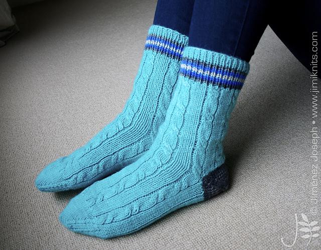 LBW socks