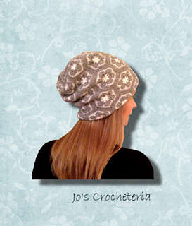 Ravelry: African Flower Hat pattern by JOs Crocheteria