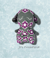 Rogerthereindearrudolfcrochetpatternafricanflowerchristmas_small_best_fit
