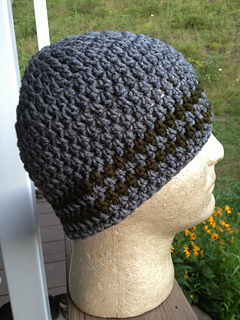 5bf1323b49f Ravelry  Crochet Beanie
