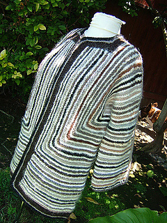 Ravelry Adult Surprise Jacket Pattern By Elizabeth Zimmermann