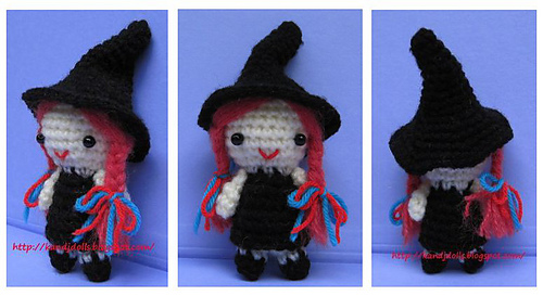 Little_witch_halloween_crochet_pattern_3_in_1_medium