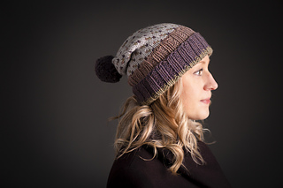 a12708bac9b62f Ravelry  Weel Riggit (hat) pattern by Kate Davies Designs