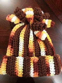 Ravelry  Delaney Hat (spiral beanie) pattern by Danyel Pink 552b0d8963e