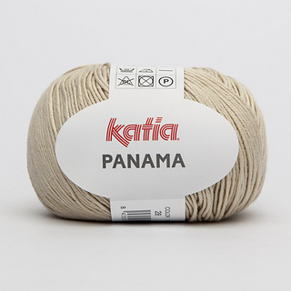 Lana-hilo-panama-tejer-algodon-beige-claro-primavera-verano-katia-28-g_small2