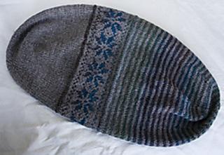 Ravelry  Norwegian Stocking Cap pattern by Kate Mahoney 5ab2c2ccbf4