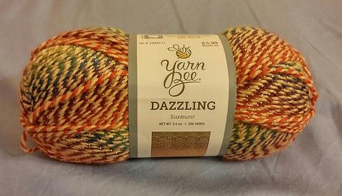 Ravelry: Yarn Bee Dazzling