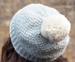 Ravelry  Brioche Hat pattern by Linda Lencovic 1a523226889