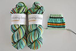bmo - Coloring Book Yarns