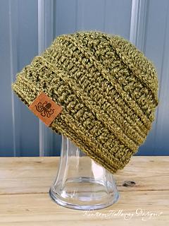 Ravelry  Wanderlust Beanie pattern by Kirsten Holloway da0c0b017d1