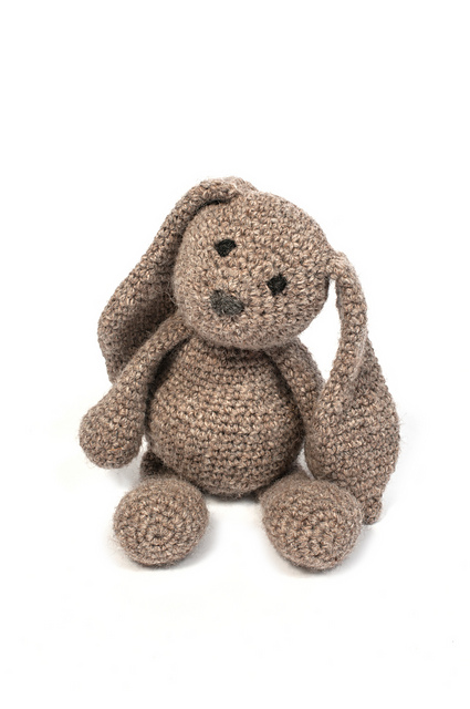 Ravelry Emma The Bunny Pattern By Kerry Lord