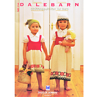 Dalebarnstriffeoppskrifterforbarn134cover_small2