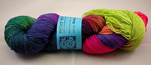 ravelry blue moon fiber arts socks that rock lightweight