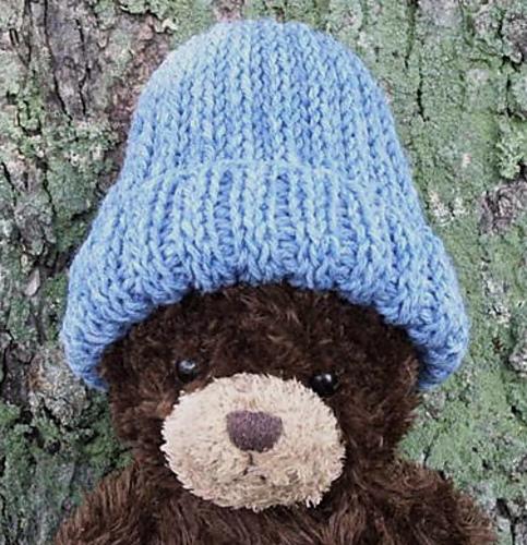 Ravelry Loom Knit Double Knit Hat Pattern By Faith Schmidt