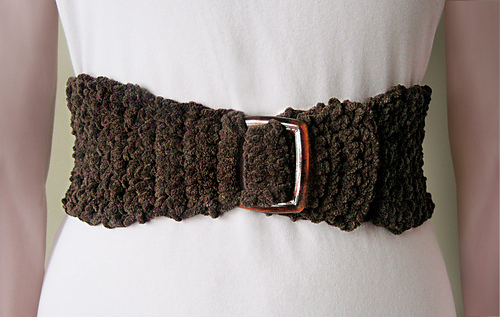 Ravelry Crochet Belts From The Hip Patterns
