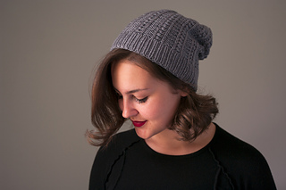 597676cd6 Ravelry  Granby Hat pattern by Knox Mountain Knit Co.