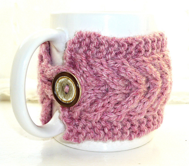 Ravelry 33 Cup Cosy Pattern By Kelly Menzies