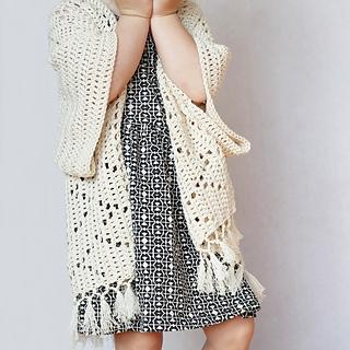 Ravelry Kenzie Kimono Pattern By Lakeside Loops