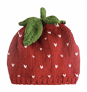 Ravelry  Cappello Fragola pattern by Do Knit! 505a278df2ab