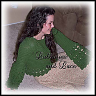 Ravelry  Lady Guinevere Sweater pattern by Anna Ness ac2fad3af