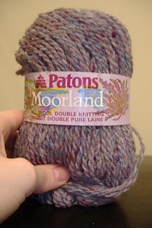 Ravelry: Patons UK Moorland Double Knitting