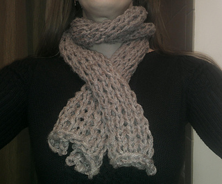 Sirdar Knitting Pattern Errata : Ravelry: Big Bamboo Scarf pattern by Sirdar Spinning Ltd.