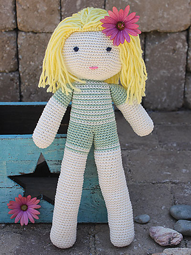Ravelry Knit And Crochet Now Tv Season 7 Episode 706 Dolly