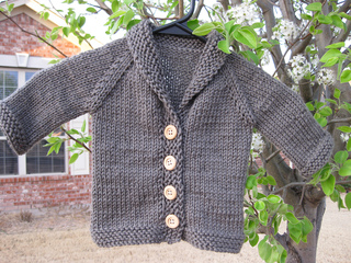 b499fb307 Ravelry  Baby Sophisticate pattern by Linden Down