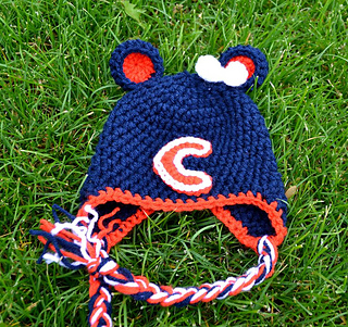 8e4948fd27c Ravelry  Bear Down and Bundle Up pattern by Lindsey Carr