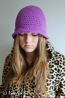 patterns   Crochet Patterns and Designs.   Leezaz s Bucket Hat 86dff9f0c72