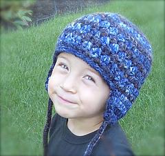Ravelry boys earflap hat crochet pattern 29 pattern by lisa lisa corinne crochet dt1010fo