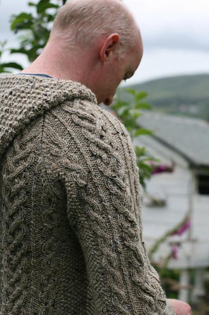 Ravelry Contemporary Irish Knits Patterns