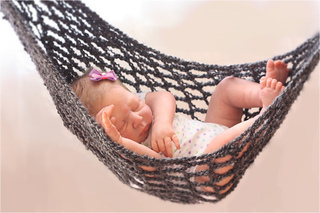 hammock baby photo prop crochet pattern by elizabeth peck     april yap ravelry  hammock baby photo prop crochet pattern pattern by      rh   ravelry