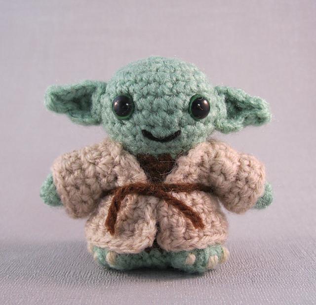 Ravelry Star Wars Crochet Patterns Impressive Star Wars Crochet Patterns