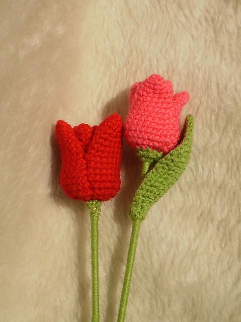 Ravelry Tulip Pattern By Kati Galusz