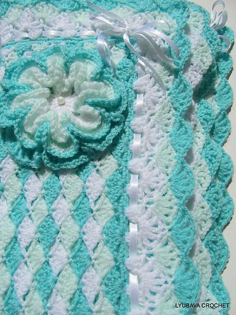 Ravelry: Lyubava Crochet on Etsy - patterns