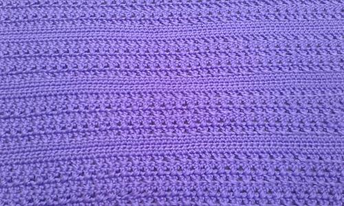 Ravelry Cross Stitch Baby Blanket Pattern By Carol Sue Miller