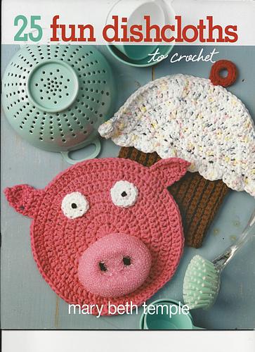 Ravelry 25 Fun Dishcloths To Crochet Patterns