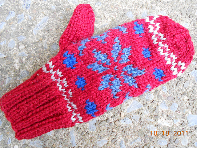 Ravelry Nomis Vol 29 Gloves And Mittens To Knit And Crochet For