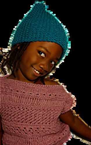 Ravelry Super Easy Toddler Knit Hat Pattern By Christa Igiozee